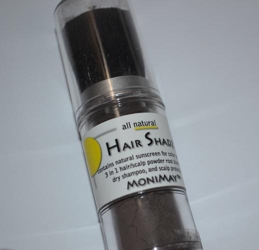 Monimay Hair Shadz Brush-On Root Blending Sun Protecting Dry Shampoo