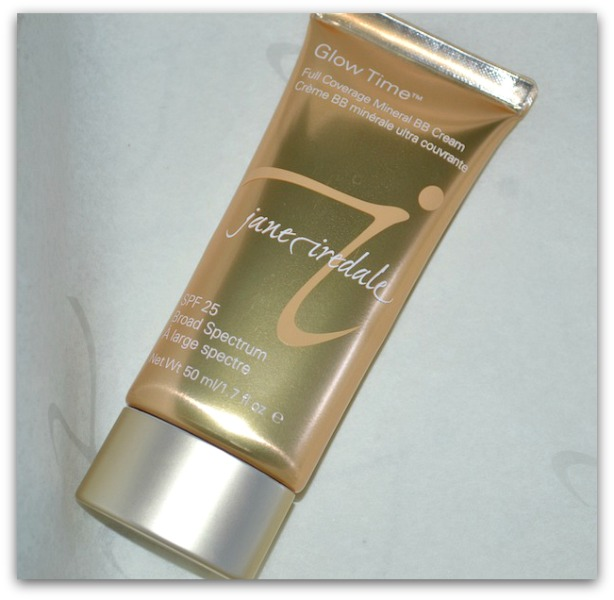 jane iredale 'Glow Time Full Coverage Mineral BB Cream SPF 25