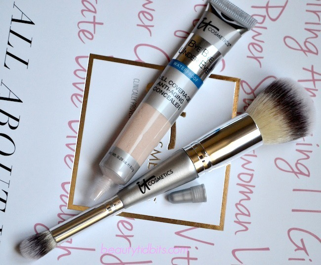 It Cosmetics It S All About You Qvc 5 Piece Collection