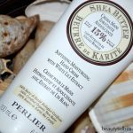 Perlier Shea Butter White Lily Hand Cream