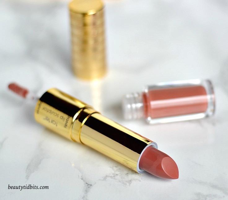 Tarte Lip Sculptor Lipstick & Gloss