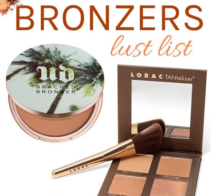 best bronzers natural glow