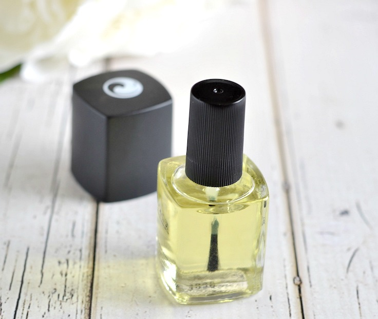 cuticle-oil