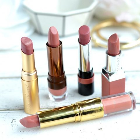 best nude lipsticks fair skin
