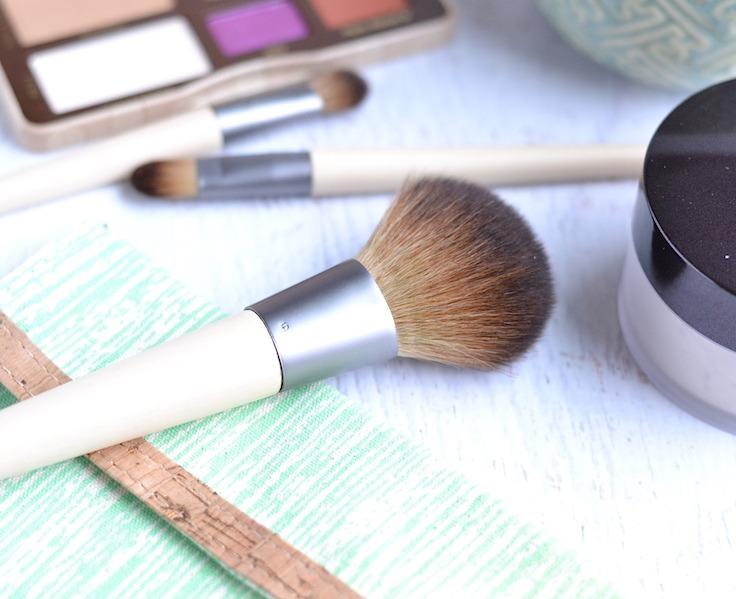 EcoTools starter makeup brush collection