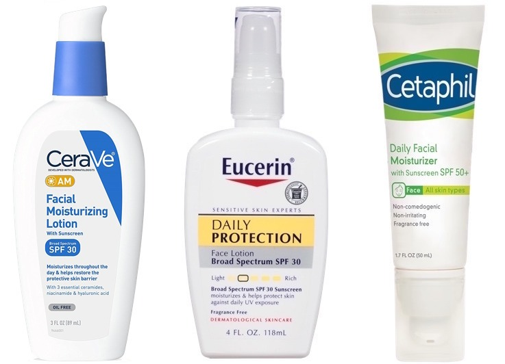 Struggling with dry skin? From facial cleanser and moisturizer with SPF to overnight hydration—this drugstore skincare routine for dry skin will have you covered through every step of your skincare regimen!