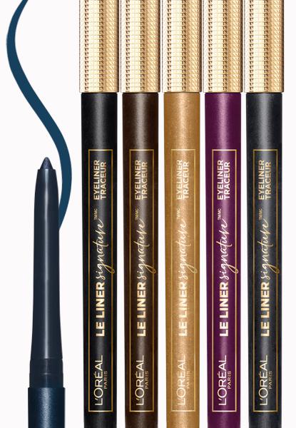 L'Oreal Le Liner Signature Mechanical Eyeliners