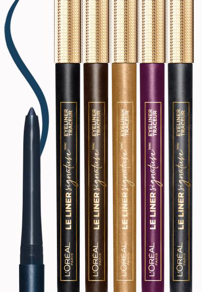 L'Oreal Le Liner Signature Eyeliner