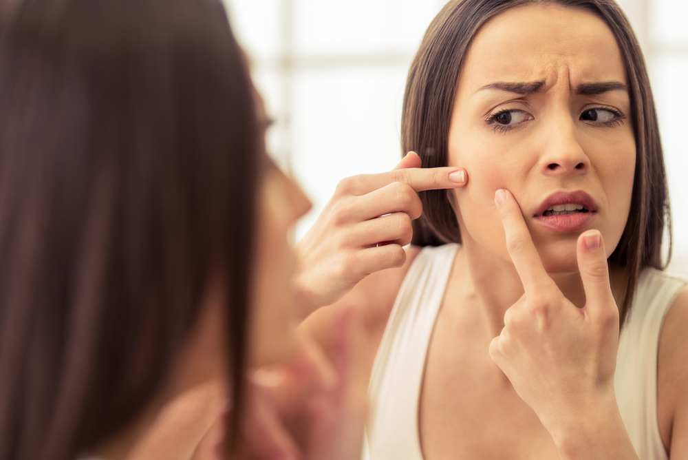 Finding Drugstore Makeup For Acne-prone Skin