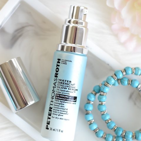 Water Drench Hyaluronic Glow Serum