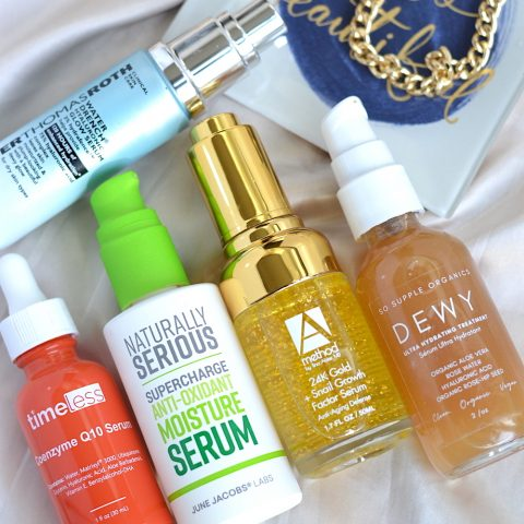 best hydrating serums for dry skin