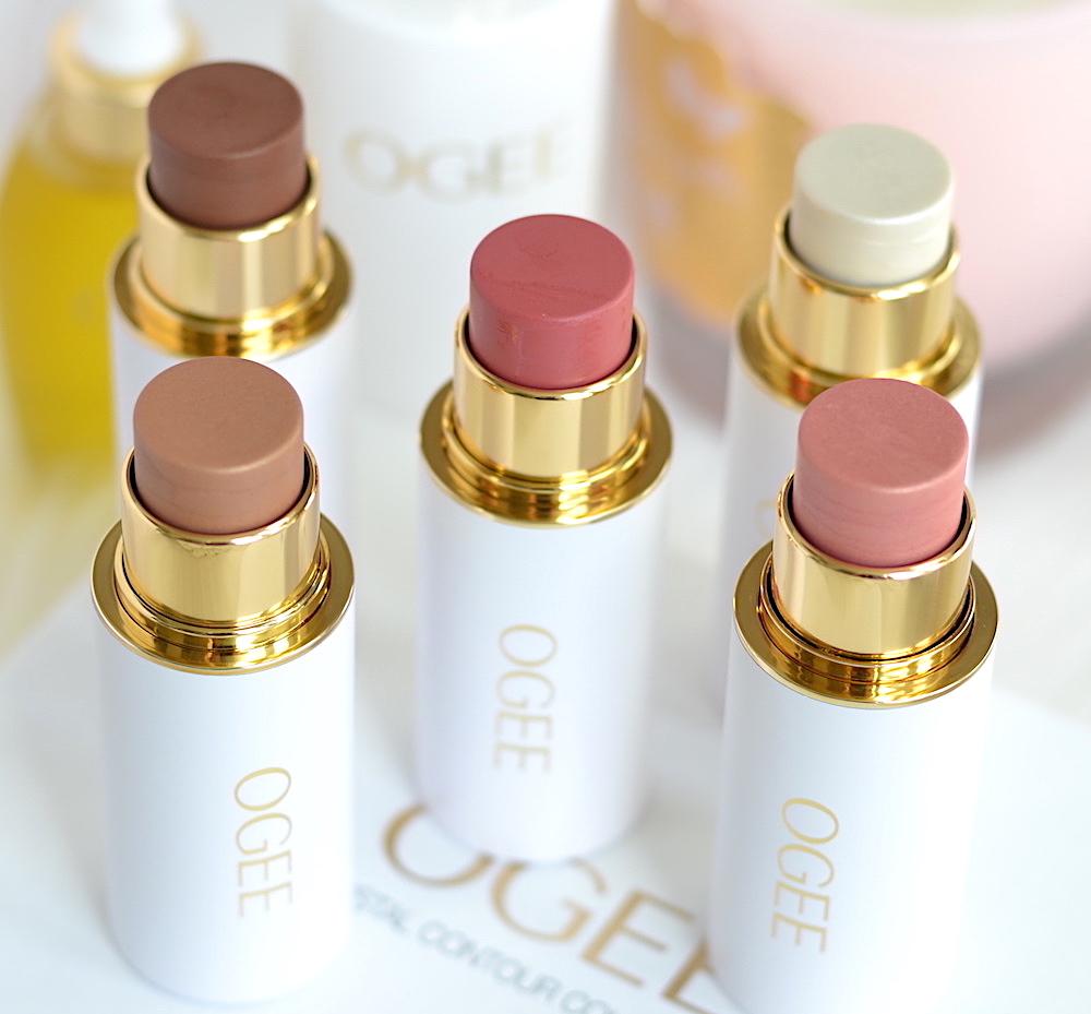 Ogee Luxury Organics