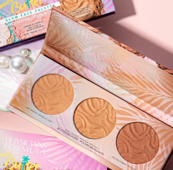 Physicians Formula Murumuru Butter Bronzer Palette